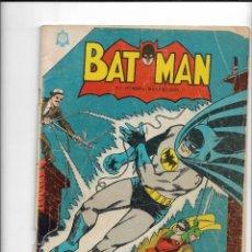 Tebeos: BATMAN EL HOMBRE MURCIELAGO Nº 248 AÑO 1964 ESTE TEBEO ES MUY DIFICIL NO SE VE NINGUNO EN LA RED. Lote 296758678