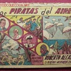 Tebeos: ROBERTO ALCAZAR Y PEDRIN (VALENCIANA) ......... ¡¡ EL Nº 1 !!. Lote 26977463