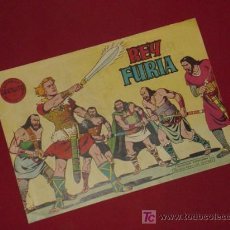 Tebeos: REY FURIA (VALENCIANA) ... Nº 1. Lote 25779141