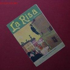 Tebeos: LA RISA (MARCO? - 192?) ...¡¡ Nº 1 !!. Lote 26788930