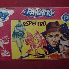Tebeos: PANCHITO (TESORO - 1945 ) ...¡¡ Nº 1 !!. Lote 26788931