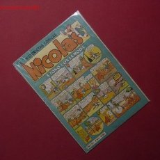 Tebeos: NICOLAS (CLIPER - 1948) .... ¡¡ Nº 1 !!. Lote 26756263