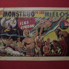 Tebeos: FLAS GORDON (G.A) (H. AMERICANA - 1946) .... ¡¡ Nº 1 !!. Lote 26756270