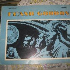 Tebeos: FLASH GORDON Nº 1,LOTE MA,CAJA 6.. Lote 22053203