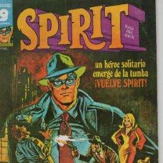 Tebeos: SPIRIT Nº 1 DE GARBO. Lote 22284191