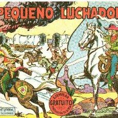 Tebeos: PEQUEÑO LUCHADOR Nº 1 DE VALENCIANA . Lote 22752645