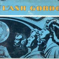 Tebeos: FLASH GORDON (MAC RABOY) VOLUMEN 1. Lote 26074439