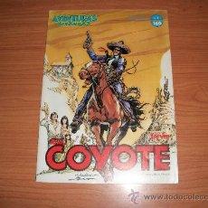 Tebeos: EL COYOTE Nº 1 AVENTURAS BIZARRAS. Lote 26495185