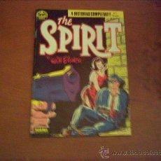 Tebeos: SPIRIT . Nº 1 . NORMA EDITORIAL. Lote 27449971