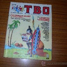 Tebeos: TBO Nº1 DE B . Lote 30250499