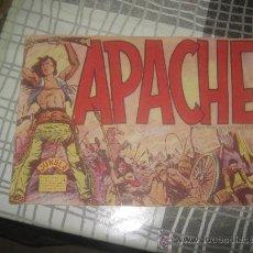 Tebeos: APACHE PRIMERA Nº 1. Lote 31906025