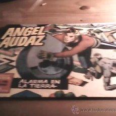 Tebeos: ANGEL AUDAZ Nº 1. Lote 32172459