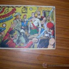Tebeos: EL CORSARIO AUDAZ Nº1 DE RICART. Lote 33307625