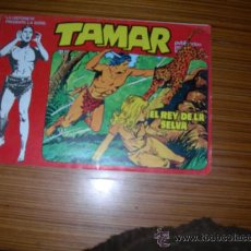 Giornalini: TAMAR Nº 1 DE URSUS . Lote 34042204
