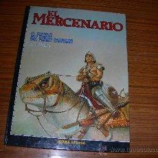 Tebeos: EL MERCENARIO Nº 1 DE NORMA . Lote 36295247