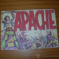 Tebeos: APACHE Nº 1 DE MAGA . Lote 37384778