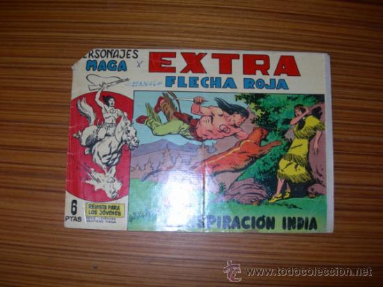 PERSONAJES MAGA Nº 1 DE MAGA (Tebeos y Cómics - Números 1)