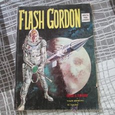 Tebeos: FLASH GORDON V 1 Nº 1. Lote 38234722