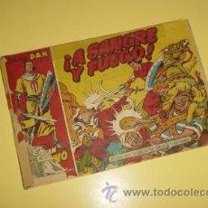Tebeos: EL CAPITAN TRUENO (BRUGUERA). ¡¡ Nº 1 !!. Lote 41235077