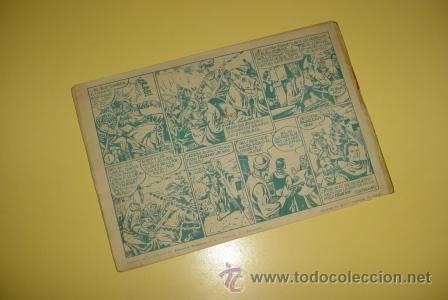 Tebeos: EL CAPITAN TRUENO (BRUGUERA). ¡¡ Nº 1 !! - Foto 2 - 41235077