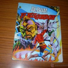 Tebeos: ALBUM FLASH GORDON Nº 1 DE VALENCIANA. Lote 42270754