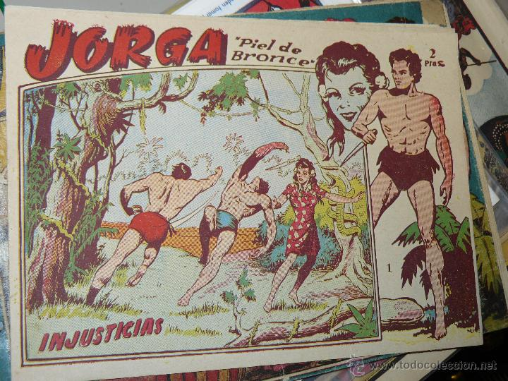 TEBEOS-COMICS CANDY - JORGA - RICART - 1963 - Nº 1 - 2ª EDICION - FERRANDO *BB99 (Tebeos y Cómics - Números 1)