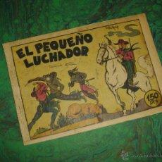 Tebeos: EL PEQUEÑO LUCHADOR (1ª) (VALENCIANA) ... Nº 1. Lote 43505897