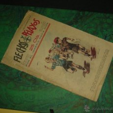 Tebeos: FLECHAS Y PELAYOS (FET Y DE LAS JONS, 1938) ... Nº 1. Lote 43505909