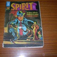Tebeos: SPIRIT Nº 1 EDITORIAL GARBO . Lote 44163160