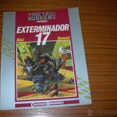 Tebeos: COLECCION HUMANOIDES Nº 1 EDITORIAL NUEVA FRONTERA . Lote 44163401
