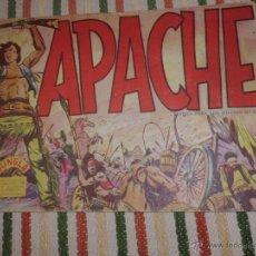Tebeos: APACHE JUNGLA Nº 1 EDITORIAL MAGA. Lote 44966493