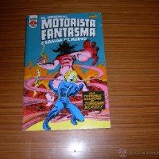 Tebeos: EL MOTORISTA FANTASMA Nº 1 DE FORUM . Lote 45837972