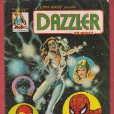 Tebeos: DAZZLE DESLUMBRANTE-ASI BRILLA ESTA ESTRELLA Nº1-COPYRIGHT 1981-ED.VERTICE*. Lote 47157320