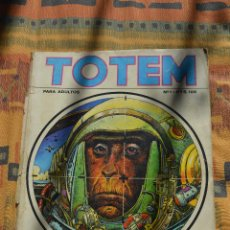Tebeos: TOTEM - LA REVISTA DEL NUEVO COMIC Nº 1. Lote 48281771