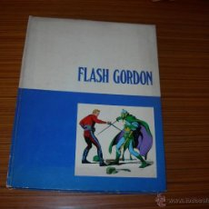 Tebeos: FLASH GORDON Nº 1 DE BURU LAN . Lote 49070219