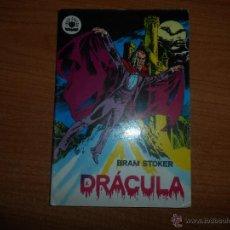 Livros de Banda Desenhada: LIBROS GRAFICOS Nº 1 DRACULA EDITORIAL VALENCIANA. Lote 50205159