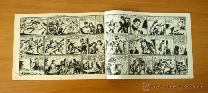 Tebeos: El guerrero audaz - Nº 1 - Editorial Valenciana 1962 - Foto 4 - 50332250