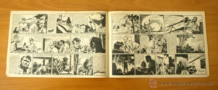 Tebeos: Episodios de guerra - Nº 1 Dunkerque - Editorial Augusta 1948 - Foto 3 - 50333494