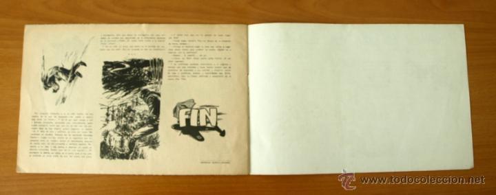 Tebeos: Episodios de guerra - Nº 1 Dunkerque - Editorial Augusta 1948 - Foto 4 - 50333494