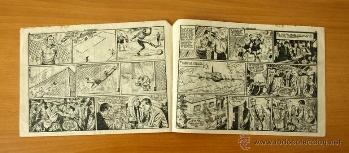 Tebeos: Atletas - Nº 1 El veterano - Editorial Maga 1958 - Foto 3 - 50334436
