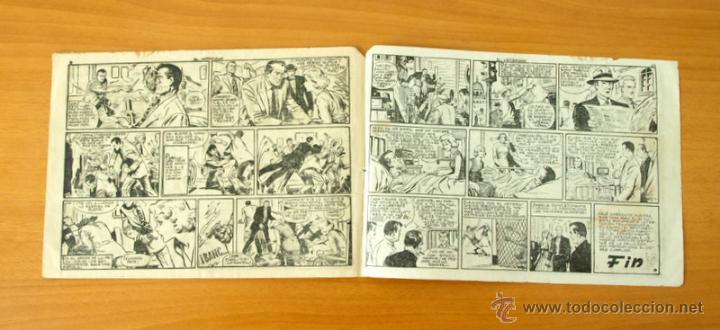 Tebeos: Atletas - Nº 1 El veterano - Editorial Maga 1958 - Foto 4 - 50334436