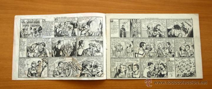Tebeos: El Capitán Don nadie - Nº 1 - Editorial Maga 1952 - Foto 2 - 50337271