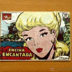 Tebeos: LA ENCINA ENCANTADA - Nº 1 - AVE - EDITORIAL RICART 1955. Lote 51054727