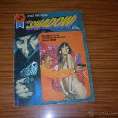 Livros de Banda Desenhada: THE SHADOW LA SOMBRA Nº 1 DE ROLLAN . Lote 52551769