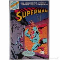 Tebeos: SUPERMAN Nº 1 / SUPER ACCIÓN Nº 39 (SERIE GRAPA) DC / BRUGUERA 1979 (CARY BATES & CURT SWAN). Lote 56047051