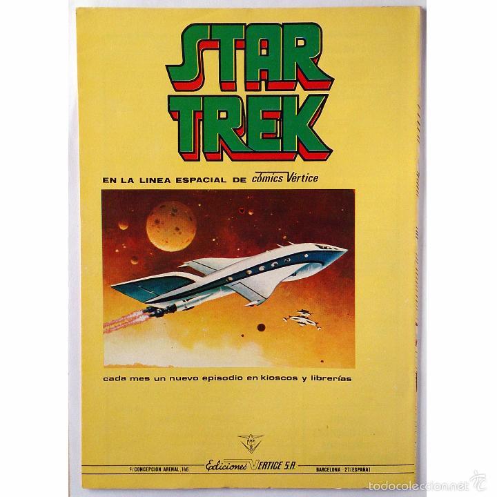 Tebeos: Micronautas Nº 1 / Marvel / Vertice / Mundi Comics 1981 (Bill Mantlo & Michael Golden) - Foto 2 - 55229998
