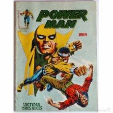 Tebeos: POWER MAN Nº 1 / MARVEL / EDICIONES SURCO / LINEA 83 / 1983. Lote 56102981