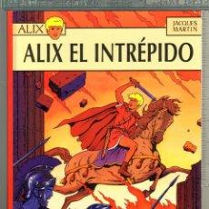 Tebeos: TEBEOS-COMICS CANDY - ALIX Nº 1 - 1ª ED. LIMITADA Y NUMERADA - ALIX EL INTREPIDO - J. MARTIN *AA99. Lote 56970992