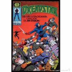 Tebeos: DREADSTAR Nº 1 / EPIC / FORUM 1985 (JIM STARLIN). Lote 52634403
