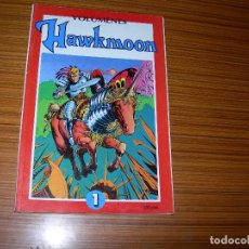 Tebeos: HAWKMOON TOMO 1 EDITA B. Lote 66154782